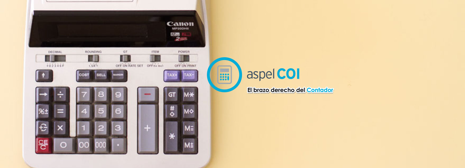 Reinstalable 19 aspel coi 8